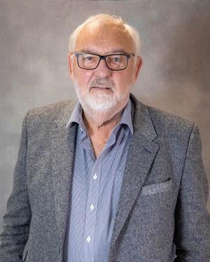Nigel Leavy