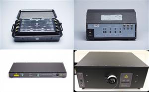 Custom Instruments and Equipment