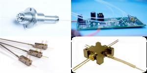 Custom Optoelectronics and Fibreoptics