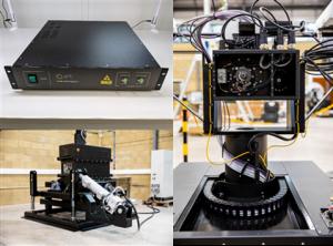 Custom Sensing Industrial Systems Integration
